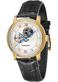 мужские часы Earnshaw ES-8097-02. Коллекция Westminster фото 1