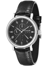 мужские часы Earnshaw ES-8101-01. Коллекция Beaufort фото 1