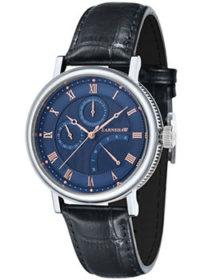 мужские часы Earnshaw ES-8101-02. Коллекция Beaufort фото 1
