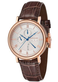 мужские часы Earnshaw ES-8101-06. Коллекция Beaufort фото 1