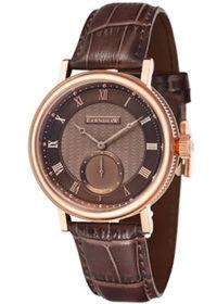 мужские часы Earnshaw ES-8102-03. Коллекция Beaufort фото 1