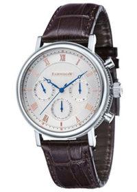 мужские часы Earnshaw ES-8103-02. Коллекция Beaufort фото 1