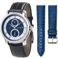 мужские часы Earnshaw ES-8106-01-SET. Коллекция Longitude фото 1
