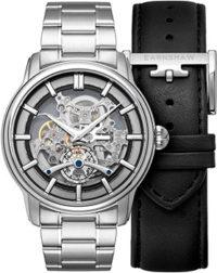 мужские часы Earnshaw ES-8126-22. Коллекция Longitude фото 1