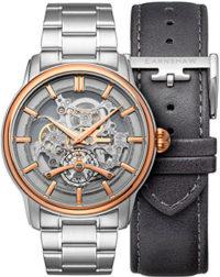 мужские часы Earnshaw ES-8126-44. Коллекция Longitude фото 1