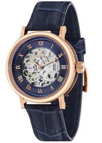 мужские часы Earnshaw ES-8806-03. Коллекция Beaufort фото 1