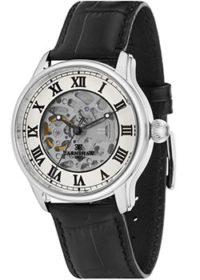 мужские часы Earnshaw ES-8807-01. Коллекция Longitude фото 1