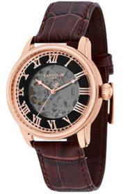 мужские часы Earnshaw ES-8808-02. Коллекция Longitude фото 1
