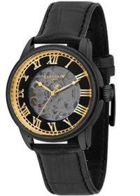 мужские часы Earnshaw ES-8808-03. Коллекция Longitude фото 1