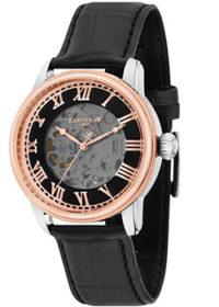 мужские часы Earnshaw ES-8808-04. Коллекция Longitude фото 1