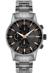 мужские часы Quantum TTG918.360. Коллекция Titanium фото 1