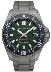 мужские часы Spinnaker SP-5084-33. Коллекция TESEI фото 1