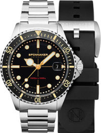 мужские часы Spinnaker SP-5090-11. Коллекция TESEI фото 1
