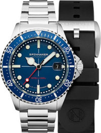 мужские часы Spinnaker SP-5090-22. Коллекция TESEI фото 1