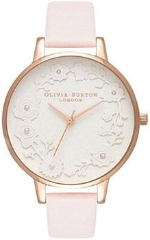 Olivia Burton OB16AR01 Artisan Dial