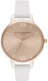Olivia Burton OB16DE08 Sunray Dial
