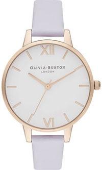Olivia Burton OB16DE09 White Dial