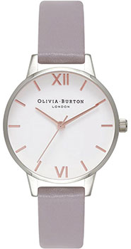 Olivia Burton OB16MDW26 White Dial