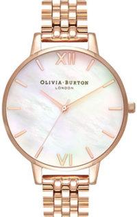 Olivia Burton OB16MOP03 Mother of Pearl