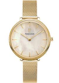 fashion наручные  женские часы Pierre Lannier 004G598. Коллекция Caprice фото 1