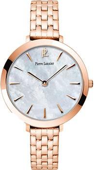Pierre Lannier 029K999 Week-end Ligne Basic