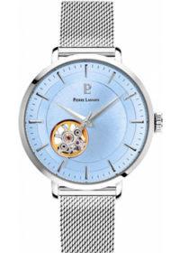fashion наручные  женские часы Pierre Lannier 306F668. Коллекция Automatic фото 1