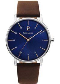 fashion наручные  мужские часы Pierre Lannier 202J164. Коллекция Elegance Style фото 1