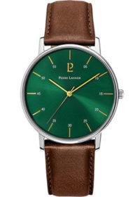 fashion наручные  мужские часы Pierre Lannier 236C174. Коллекция Week-end Cityline фото 1