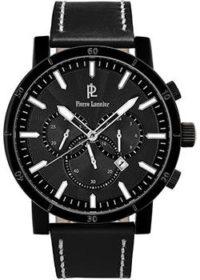fashion наручные  мужские часы Pierre Lannier 238D433. Коллекция Week-end natural фото 1