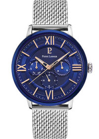 fashion наручные  мужские часы Pierre Lannier 253C168. Коллекция Beaucour фото 1