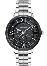fashion наручные  мужские часы Pierre Lannier 256F131. Коллекция Beaucour фото 1