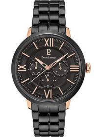 fashion наручные  мужские часы Pierre Lannier 257G439. Коллекция Beaucour фото 1