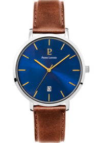 fashion наручные  мужские часы Pierre Lannier 258L164. Коллекция Echo фото 1