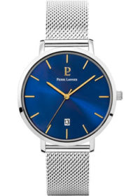 fashion наручные  мужские часы Pierre Lannier 258L168. Коллекция Echo фото 1