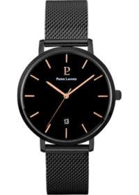 fashion наручные  мужские часы Pierre Lannier 259F439. Коллекция Echo фото 1