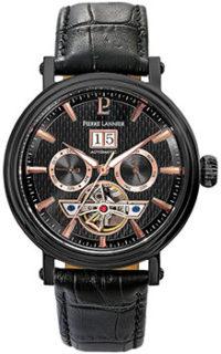 fashion наручные  мужские часы Pierre Lannier 301C433. Коллекция Week-end Automatic фото 1