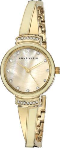 Anne Klein 2216IVGB Ring