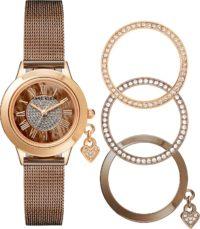 Женские часы Anne Klein 3501BRST фото 1