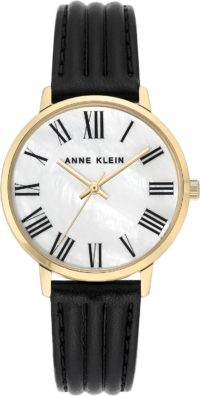 Женские часы Anne Klein 3678MPBK фото 1