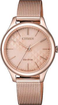 Женские часы Citizen EM0503-83X фото 1
