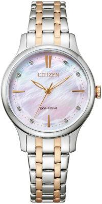 Женские часы Citizen EM0896-89Y фото 1
