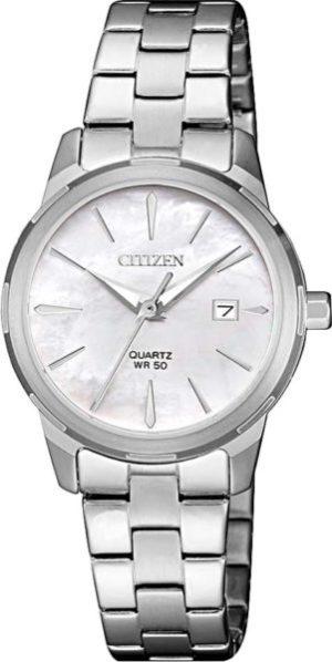 Citizen EU6070-51D Basic