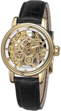 Женские часы Epos 4390.156.22.20.15 фото 1