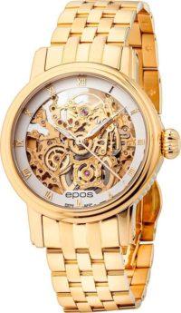 Женские часы Epos 4390.156.22.20.32 фото 1