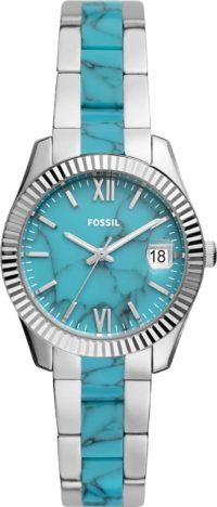 Женские часы Fossil ES5077 фото 1