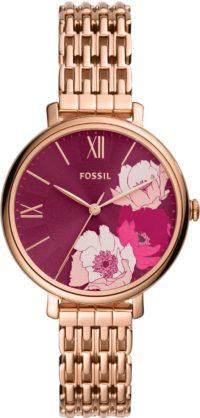 Женские часы Fossil ES5078 фото 1
