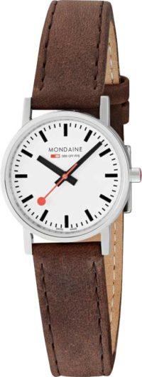 Женские часы Mondaine A658.30323.11SBG фото 1