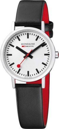 Женские часы Mondaine A658.30323.16SBB фото 1
