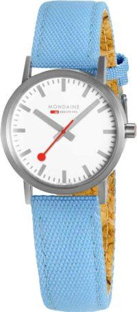 Женские часы Mondaine A658.30323.17SBD фото 1
