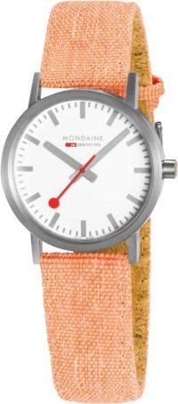 Женские часы Mondaine A658.30323.17SBF фото 1